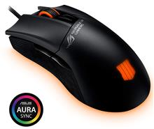ASUS ROG Gladius II Origin Call of Duty - Black Ops 4 Edition Gaming Mouse